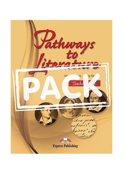 Pathways To Literature Teacher's Pack 1 (pal) (international)