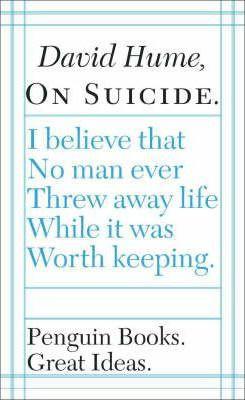 On Suicide (David Hume)