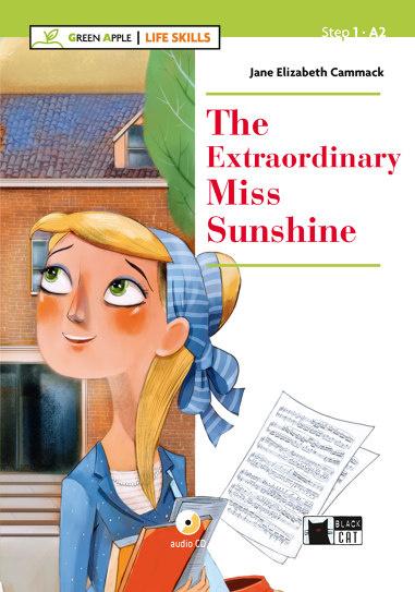 The Extraordinary Miss Sunshine