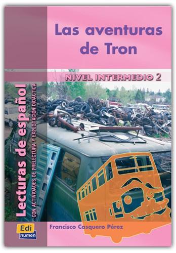 Las aventuras de Tron