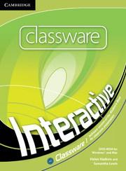Interactive Level1 Presentation Plus DVD-ROM
