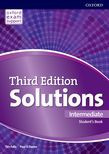 Solutions Intermediate Student's Book And Online Practice Pack