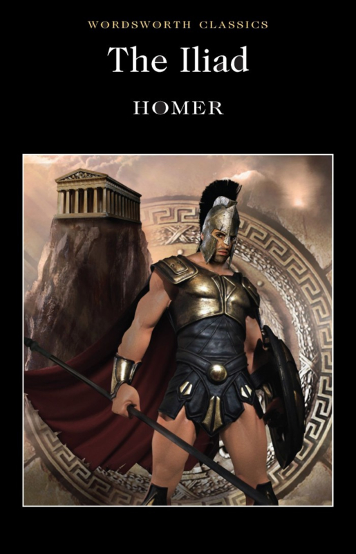 Iliad (Homer)