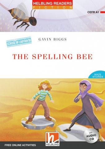The Spelling Bee + CD