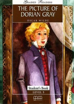 The Picture Of Dorian Gray - Activity Book (v.2)