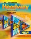 New Headway Pre-intermediate Third Edition Student's Book