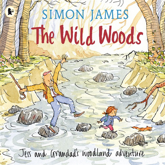 The Wild Woods (Simon James)