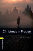 Oxford Bookworms Library Level 1: Christmas In Prague Audio Pack