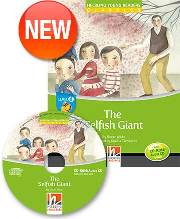 The Selfish Giant Big Book