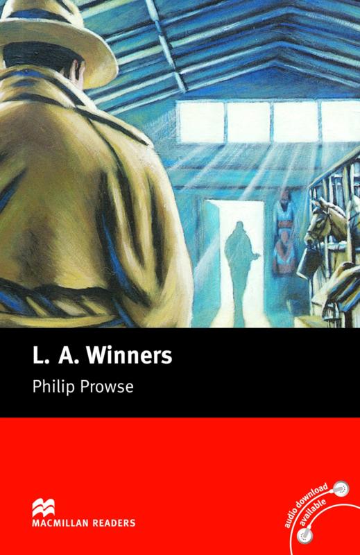 L. A. Winners  Reader