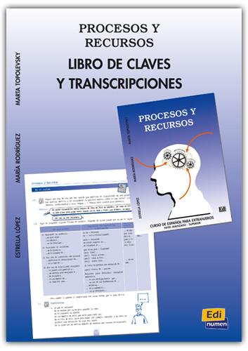 Procesos y recursos - Libro de claves
