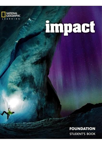 Impact Foundation Grammar Book