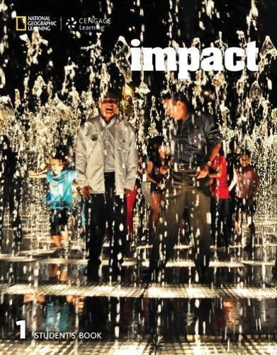 Impact 1 Student Book