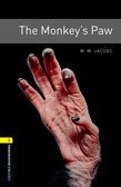 Oxford Bookworms Library Level 1: The Monkey's Paw Audio Pack