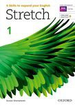 Stretch Level 1 Student's Book With Online Practice