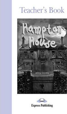 Hampton House Teacher's Book