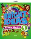 Bright Ideas Level 1 Class Book