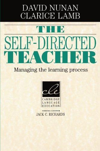 The Self-Directed Teacher Paperback