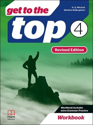 Get To The Top 4 Workbook: Revised Edition