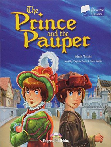 The Prince & The Pauper Reader