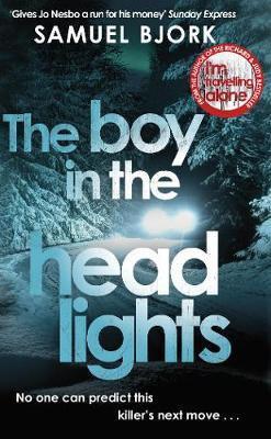 The Boy In The Headlights (Samuel Bjork)