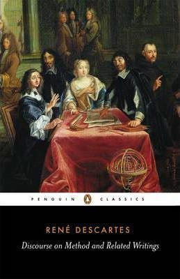 Discourse On Method And Related Writings (Rene Descartes)