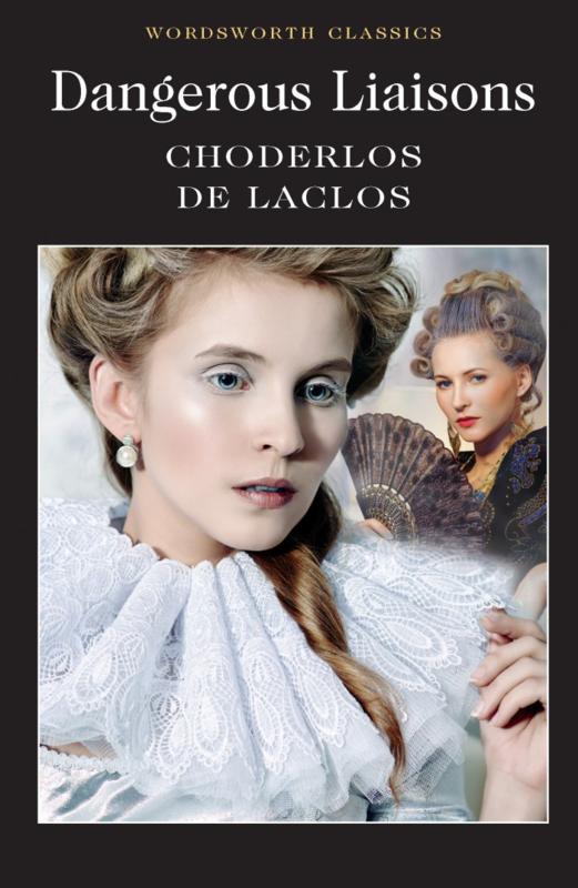 Dangerous Liaisons(de Laclos, P.)