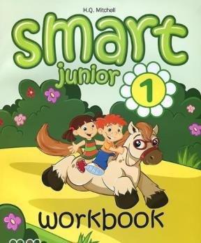 Smart Junior 1 Workbook