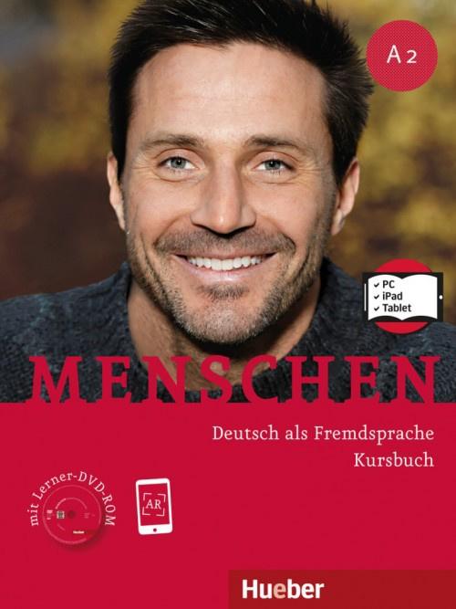 Menschen A2 Interactief Digitaal Studentenboek