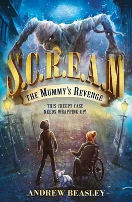 S.C.R.E.A.M - Mummy's Revenge