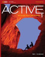 Active Skills For Reading 1 Audio Cd 3e