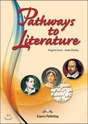 Pathways To Literature Student's Book (international)