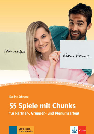 55 Spiele mit Chunks