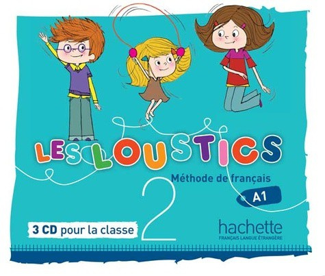 Les Loustics 2 A1