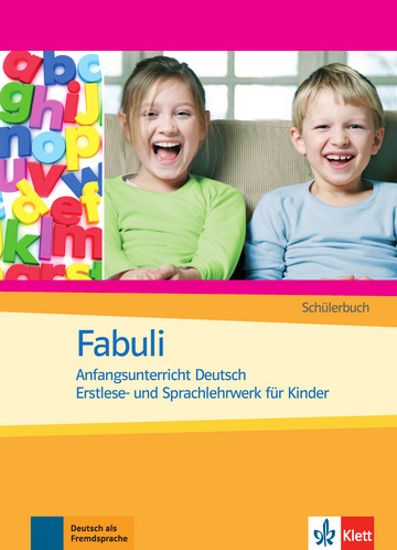 Fabuli Schülerbuch