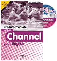 Channel Your English Pre-intermediate Workbook