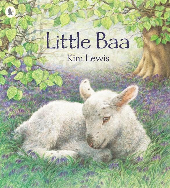 Little Baa (Kim Lewis)