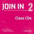 Join In 2 Class Audio Cds (2)
