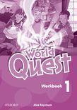 World Quest 1 Workbook