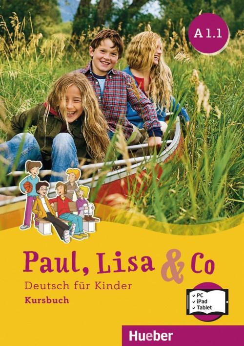 Paul Lisa & Co A1/1 – Digitaal Studentenboek
