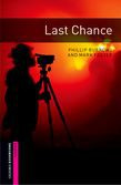 Oxford Bookworms Library Starter Level: Last Chance Audio Pack