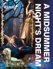 Cambridge School Shakespeare A Midsummer Night's Dream