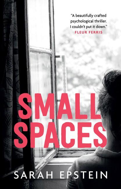 Small Spaces (Sarah Epstein)