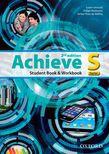 Achieve Starter Student Book And Workbook