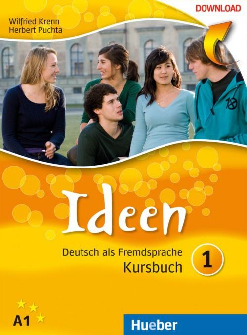 Ideen 1 – Digitaal Studentenboek