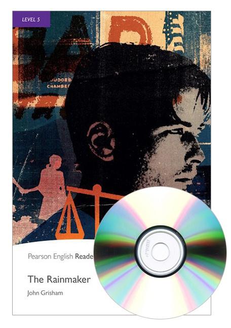 Rainmaker Book & CD Pack