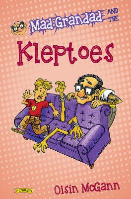 Mad Grandad and the Kleptoes