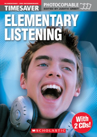 Elementary Listening (with CDs)