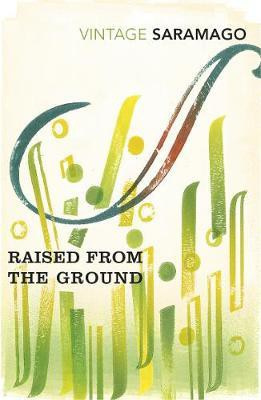 Raised From The Ground (r/i)