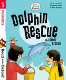 Biff, Chip and Kipper: Dolphin Rescue and Other Stories (Stage 3)